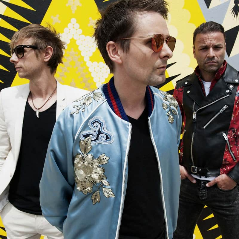 Muse - Best of 99-18