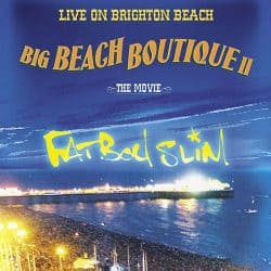 Fatboy Slim | Konzert Big Beach Boutique '02