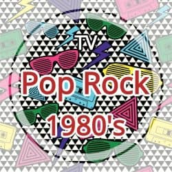 Potoclips.com TV: 1980's Pop Rock Music Channel