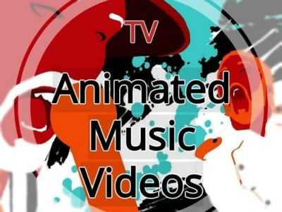 Animated Music Videos - Global Channel - 3-Titre - 499_499 (70-50)