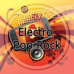 Potoclips.com TV: Electro-Pop-Rock Channel | 12+