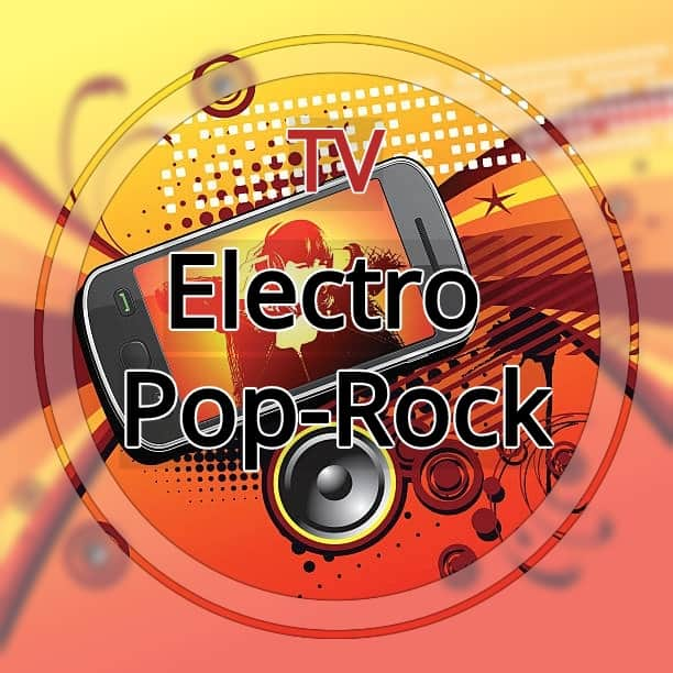 Electro-Pop-Rock - Global Channel TV Jukebox- 3-Titre - 612_612 - (90-75)