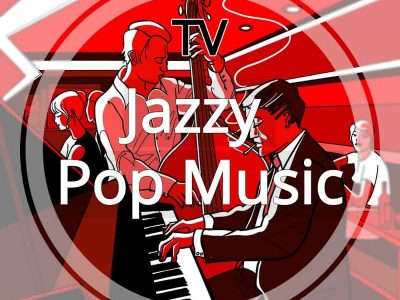 Jazzy Music - Global Channel TV Jukebox-2 - Selection - (120_95)