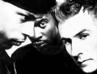 Massive Attack | Zoom 90-10