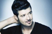 Robin Thicke | Zoom 02-14