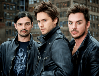 30 Seconds to Mars | Zoom 02-13
