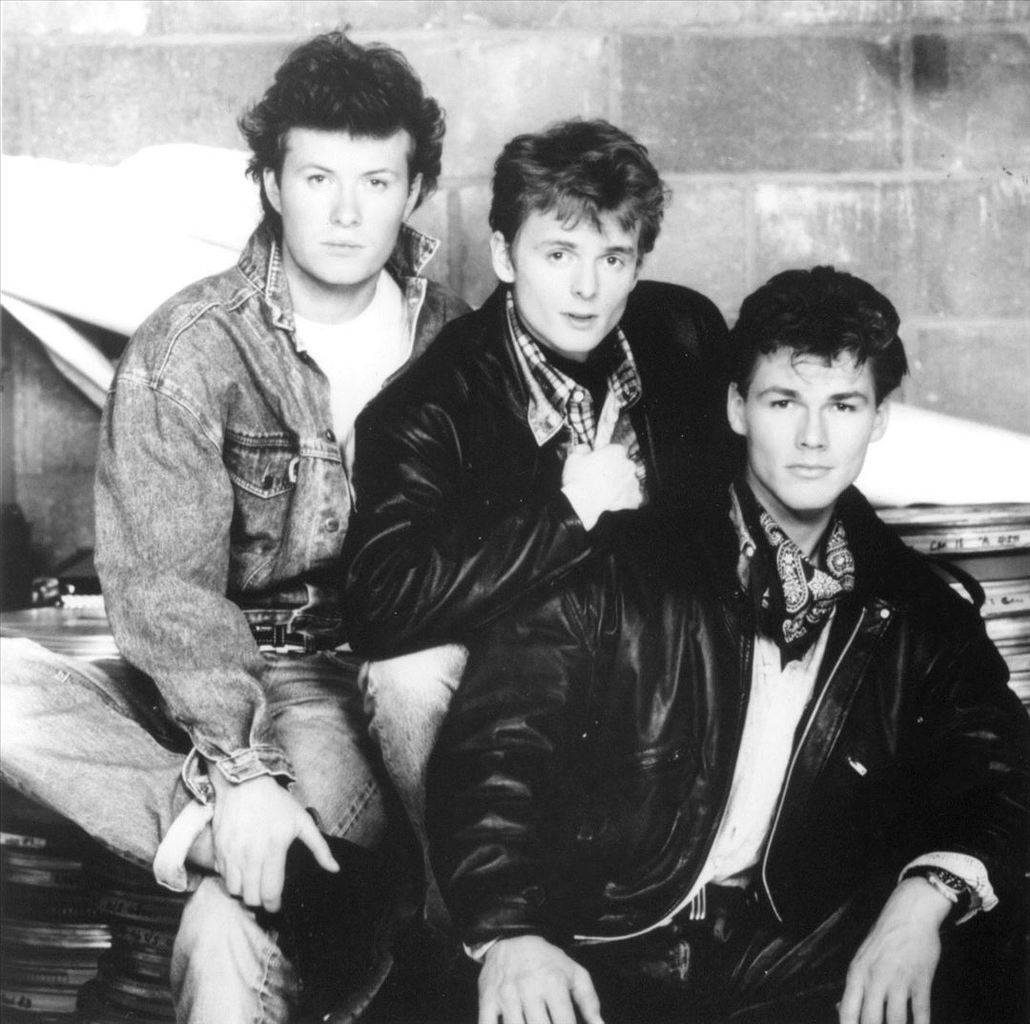a-ha - Stay On These Roads (Extended Remix)