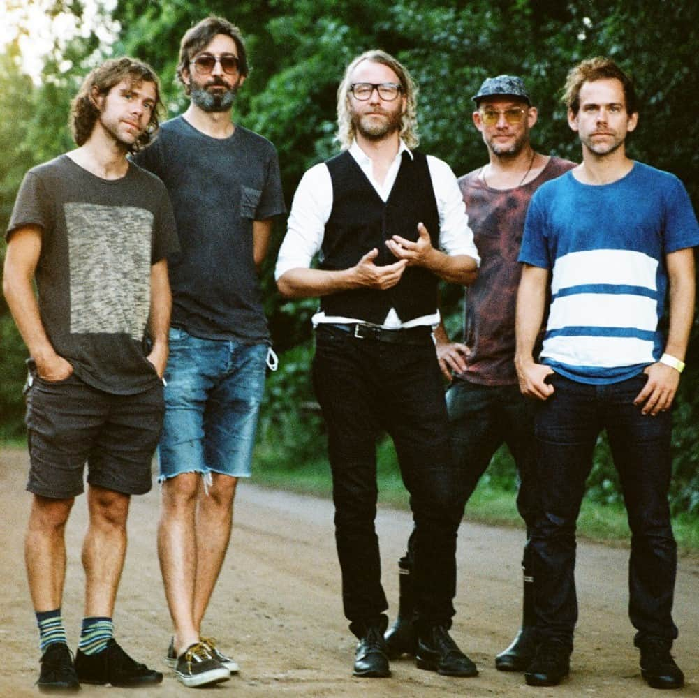 The National - Best of 01-17