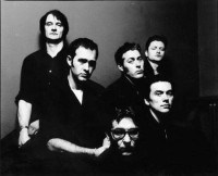 Tindersticks | Zoom 93-13
