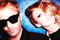 The Ting Tings | Zoom 07-14