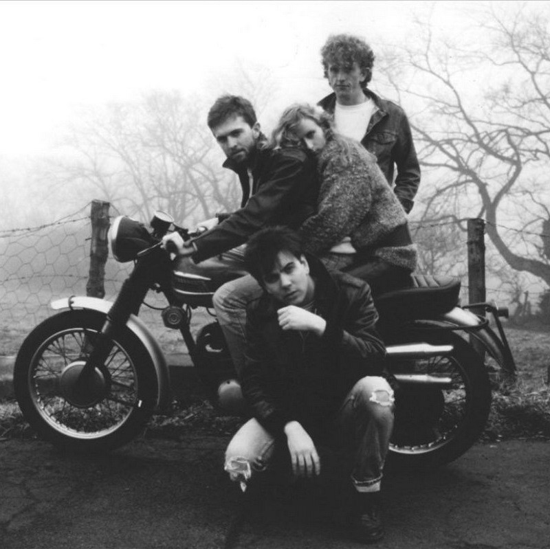 Prefab Sprout | Zoom 85-13