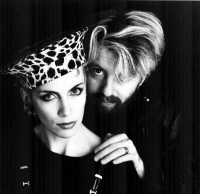 Eurythmics | Zoom 81-90