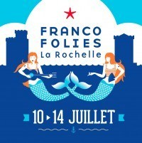 Francofolies | '15 | 31th | July, 10th – 14th