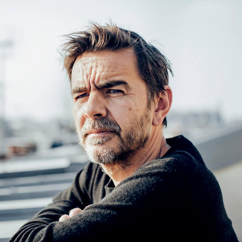 Laurent Garnier - Best of 94-14