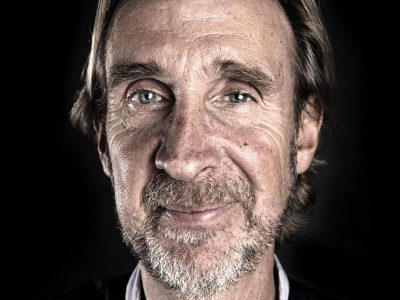 Mike & the Mechanics (Mike Rutherford)
