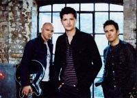 The Script | Zoom 08-15