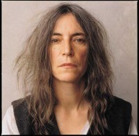 Patti Smith | Zoom 74-12