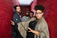 Alabama Shakes | Zoom 12-15