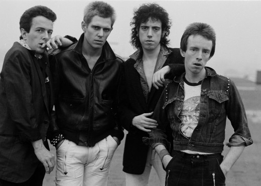 The Clash | Zoom 77-82