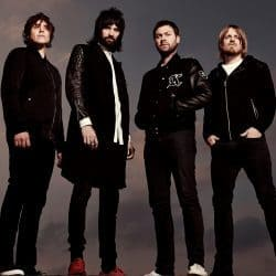 Kasabian | Best of 03-17