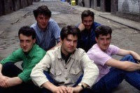 Lloyd Cole and The Commotions | Zoom 83-88
