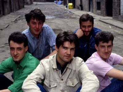 Lloyd Cole and The Commotions - Zoom 83-88