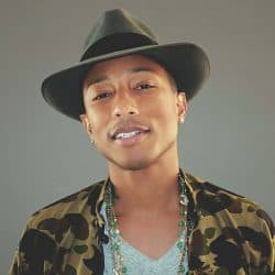 Pharrell Williams | Best of 02-15