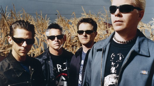 The Offspring | Zoom 94-15