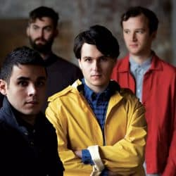 Vampire Weekend | Best of 07-19