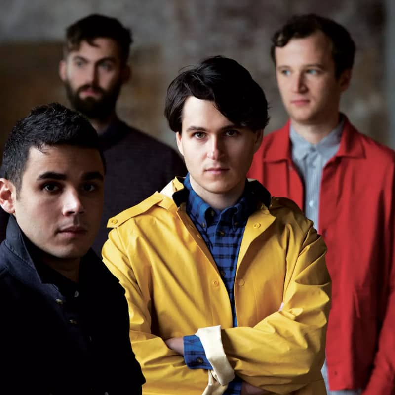 Vampire Weekend - Best of 07-19