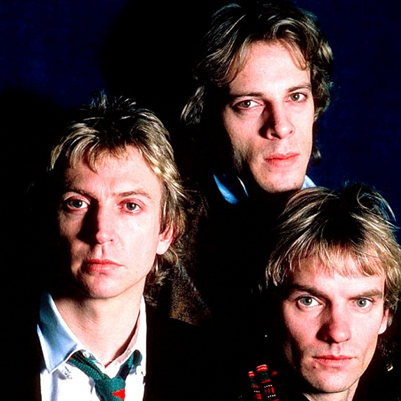 The Police - Zoom 78-97