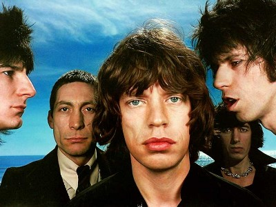 The Rolling Stones - Zoom 73-13