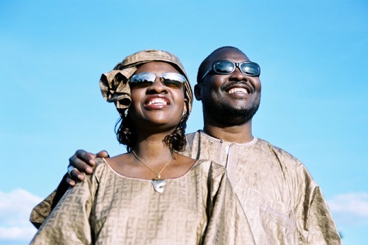 Amadou & Mariam | Best of 98-14