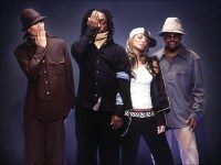 Black Eyed Peas | Zoom 97-15
