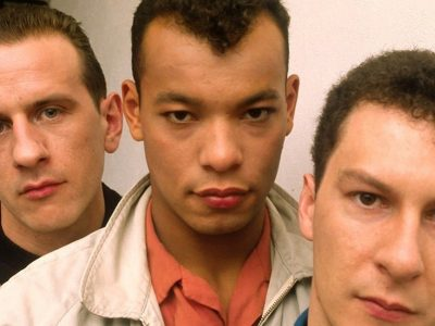 Fine Young Cannibals - Zoom 85-90