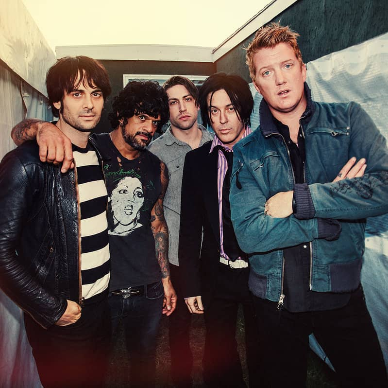 Queens of the Stone Age - Best of 00-17