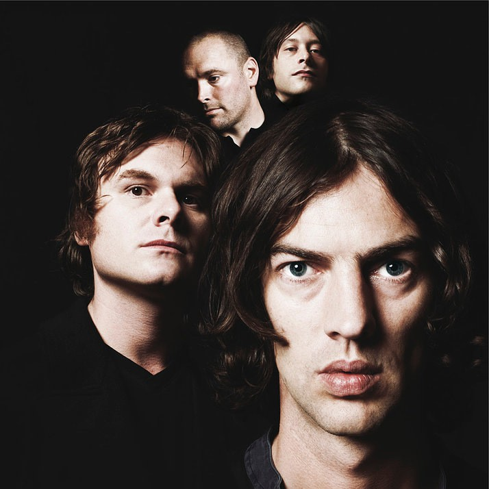 The Verve | Zoom 92-08