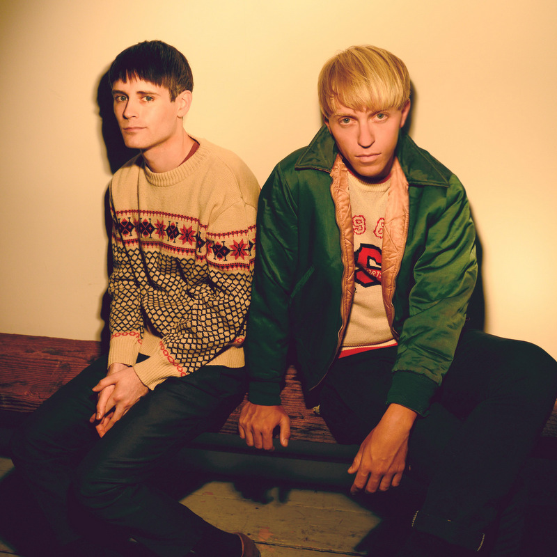 The Drums | Best of 09-15