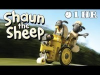 Shawn le Mouton (Shaun the Sheep) – S2 – Episode 01-10 [1HOUR]