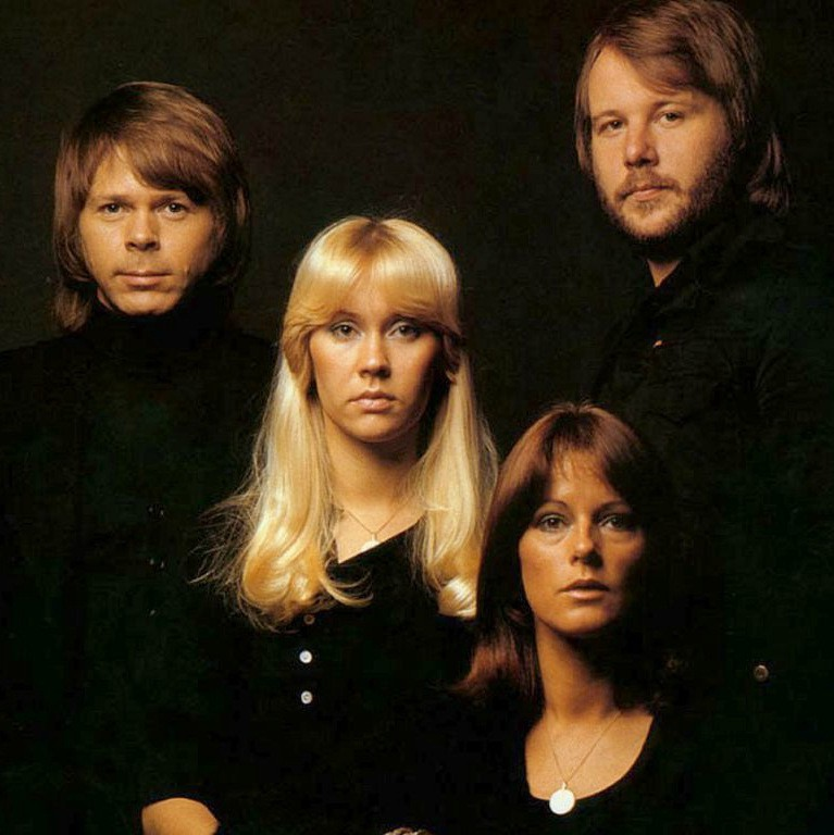 Abba - Zoom 74-15