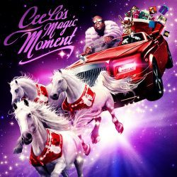Cee Lo Green | Magic Moment – 2012