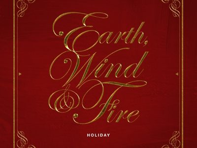 Earth, Wind & Fire - Holiday - 2014