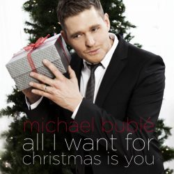 "Michael Bublé | Sings ""Christmas"""