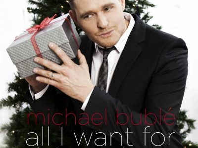 Michael Bublé - Christmas 2016