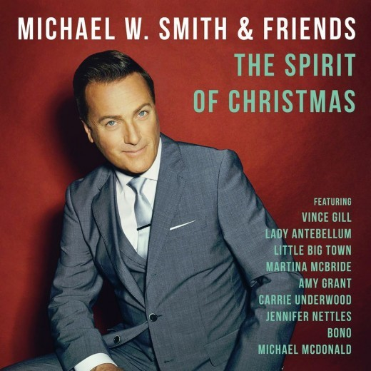 Michael W. Smith | The Spirit of Christmas