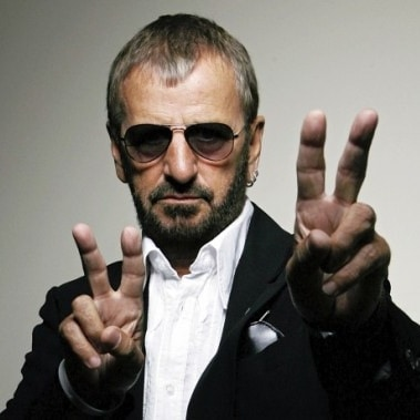 Ringo Starr - Best of 71-15
