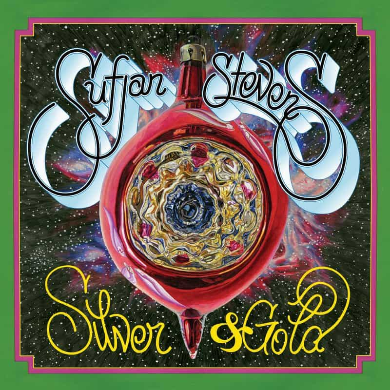 Sufjan Stevens | Silver & Gold, Best of Vol. 6-7-8-9-10