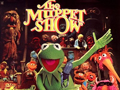 The Muppet Show - 2016-12