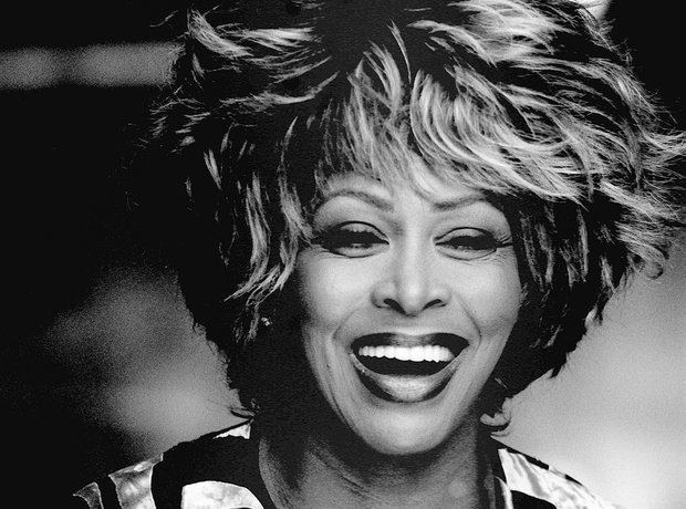 Tina Turner - Zoom 75-06
