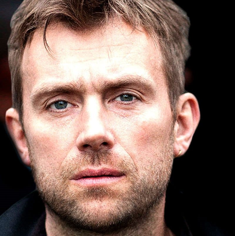 Damon Albarn - Zoom 07-14